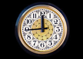 Clock storic — Stock Photo