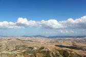 Landscape of Sicily — Photo