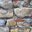 Rustic wall — Stock Photo #7499793