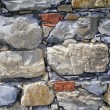 Rustic wall — Stock Photo #7499800