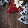 Christmas Decoration — Stockfoto #7371580
