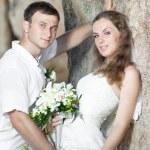 Tropical wedding — Stock Photo #6807059