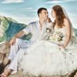 Wedding — Стоковое фото