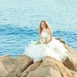 novia — Foto de Stock   #6866098