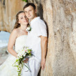 mariage tropical — Photo #6948867