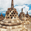 Borobudur — Stock Photo #7525655