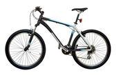 Mountain bicycle bike — Stock Photo