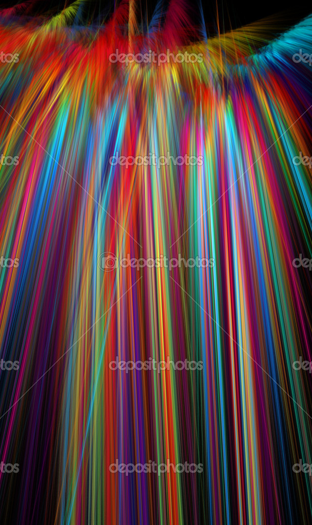 Abstract fractal background. — Stock Photo #7339525