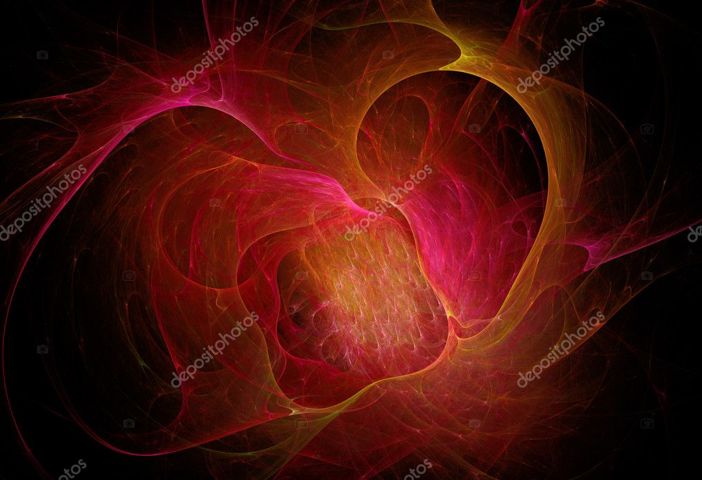 Abstract fractal background. — Stock Photo #7339567