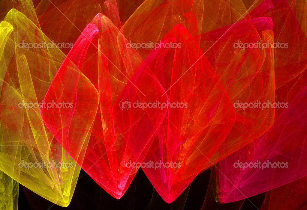 Abstract fractal background. — Stock Photo #7339697