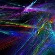 Abstract fractal background — Foto de Stock