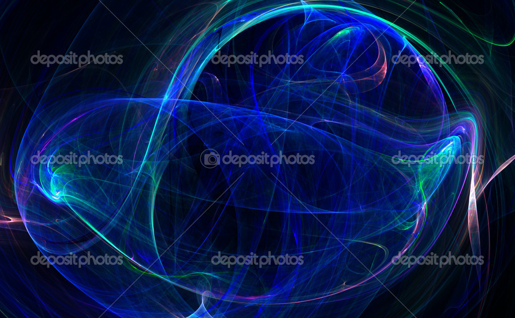 Abstract fractal background. — Stock Photo #7814264