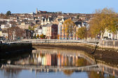 Cork City. Ireland — Stock Photo