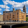 Stock Photo: Norrkoping. Sweden