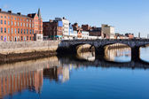 Cork City. Ireland — 图库照片