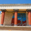 Royalty-Free Stock Photo: Knossos palace, Crete