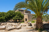 View of Gortyn. Crete, Greece — Stock Photo