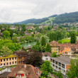 Bern, Switzerland - Stock Photo