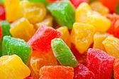Marmalade candy — Stock Photo