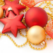 christmas balls — Stock Photo #7491215