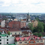 Vyborg — Stock Photo #7404092