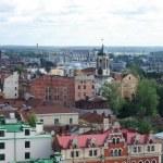 Vyborg — Stock Photo