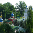 Stock Photo: Pechorsky monastery