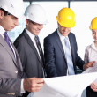 Royalty-Free Stock Photo: Construction
