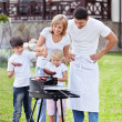 Barbecue — Stock Photo #7207329