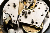 Mechanism clockwork — Stock Photo