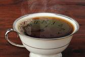 Coffee Time. — Stock Photo