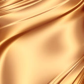 Gold artistic texture — Stock Photo