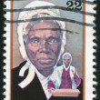 Sojourner Truth — Stock Photo