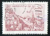 Taalibi mosques — Stock Photo