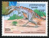 Herrerasaurus — Stock Photo
