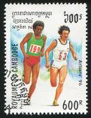 Runner — Foto de Stock