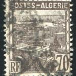Cezayir — Stok fotoğraf