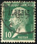 Louis Pasteur — Stockfoto