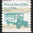 School bus — Stock Photo #7100579