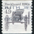 Buckboard — Stock Photo #7100584