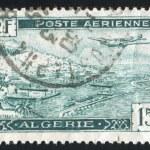 Algiers Harbor — Stock Photo