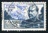 Alphonse laveran — Foto de Stock