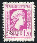 Marianne — Foto Stock