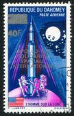 Astronotlar — Stok fotoğraf