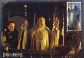 Lord of the Rings — Stock Photo