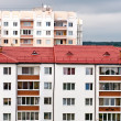 Kaliningrad — Stock Photo #7175213