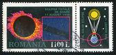 Eclipse total — Foto de Stock