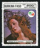 Botticelli — Stockfoto