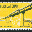 Chari Bridge - Stock Photo