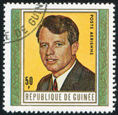 Robert Kennedy — Stock Photo